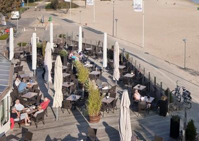Beachclub Vifero