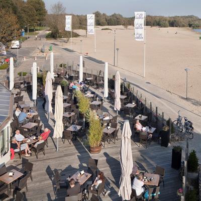 Strandpaviljoen Restaurant Meerwijck