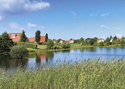 Villapark Akenveen / Camping 't Veenmeer